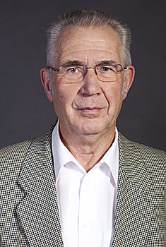 Helmut Hugot