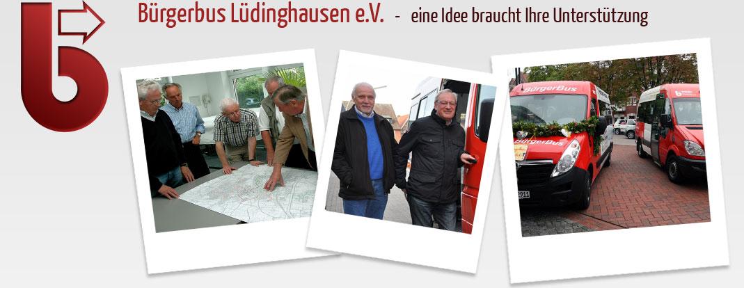 Bürgerbus Lüdinghausen e.V.